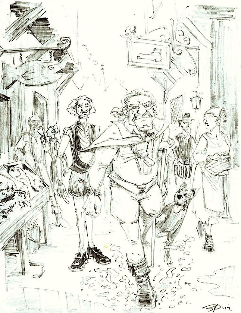 Cradock-Okame-London-sketch-96