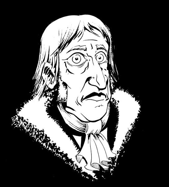 GWF-Hegel