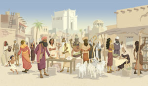 AncientJerusalem